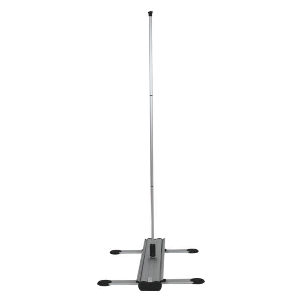 Thunder Outdoor Banner Stand - Hardware Only