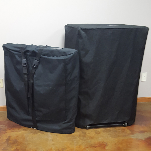 Bar Protective Cover