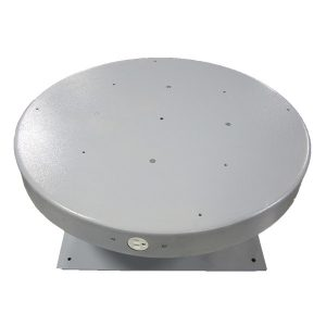 S-100 Heavy Duty Motorized Display Turntable