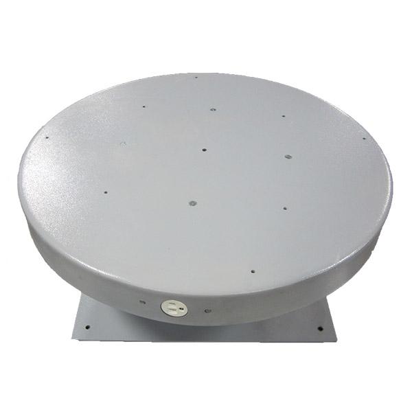 S-100 Heavy Duty Motorized Display Turntable