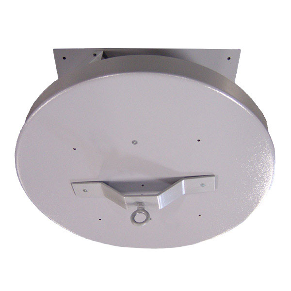 S-100C Heavy Duty Motorized Ceiling Display Turntable