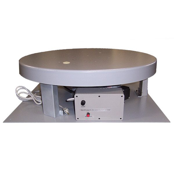 S-200 Heavy Duty Motorized Display Turntable