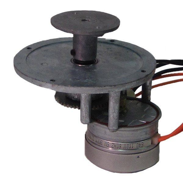 ST-105 Motorized Turntable