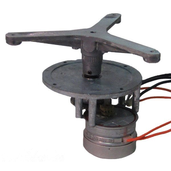 ST-110 Motorized Turntable