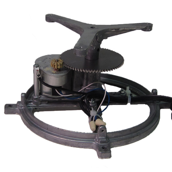 ST-120 Motorized Turntable