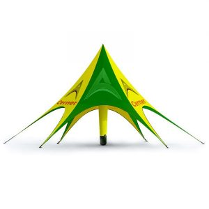 teepee led light tent