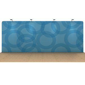 20ft straight waveline displays