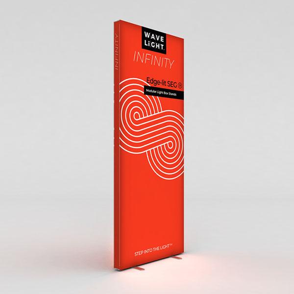Wavelight Inifnity SEG Light Box Stand - 8Ft