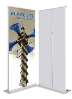 blate-lite-retractable-banner-stand-front-and-back-view-product