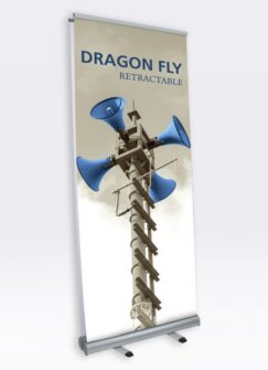dragon-fly-double-sided-retractable-banner-stand-front-view-product