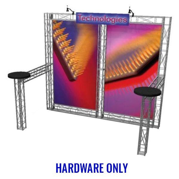 EZ-6 Hercules Kit Hardware Only