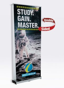 ideal-retractor-double-sided-retractable-banner-stand-front-view-product