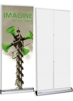 imagine-retractable-banner-stand-front-and-back-view-product