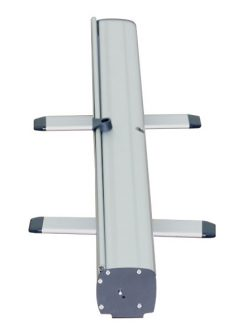 Mosquito 850 Retractable Banner Stand - Base
