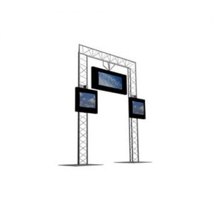Truss Monitor Holder 3