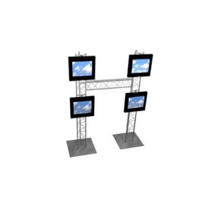 Truss Monitor Holder 4