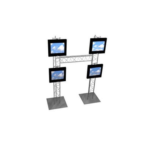 Truss Monitor Holder 4