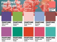 Pantone Of The Year