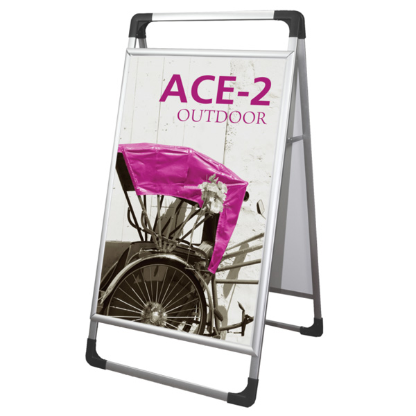 ace-2 outdoor sign