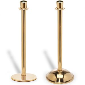 crown top stanchion