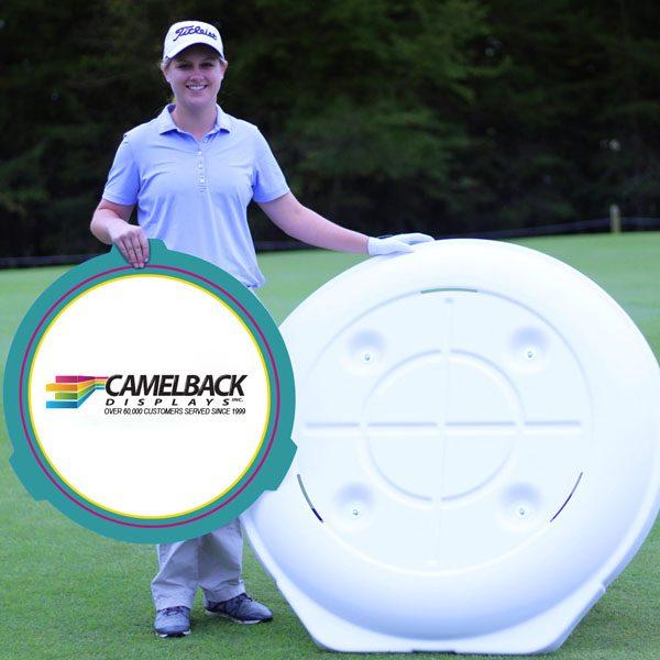 golf target graphics