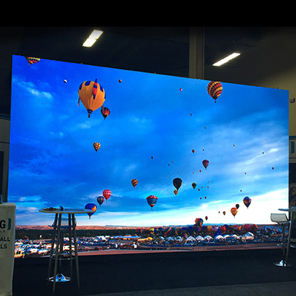 Hyper Pixel 2.9mm LED Video Wall