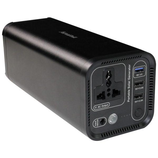 LED Light Battery Pack