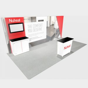 Lightbox Display Rentals