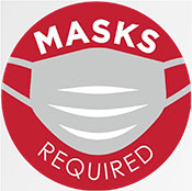 Mask Required 1