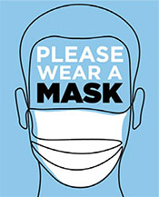 Mask Required 4