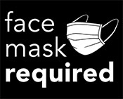 Mask Required 5