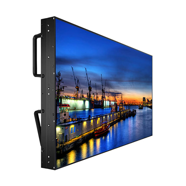 "NEC 46"" Ultra Narrow Video Wall"