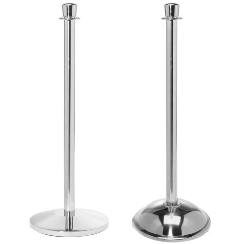 Rope Master Crown Top Stanchions