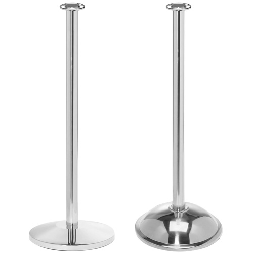 Rope Master Flat Top Stanchions