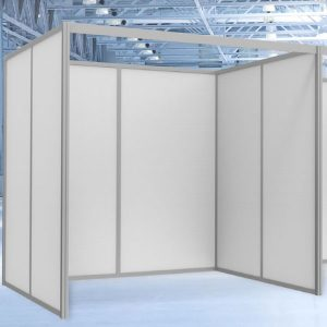 Scalable Vaccination Booths