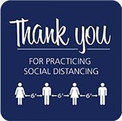 Social Distance 1