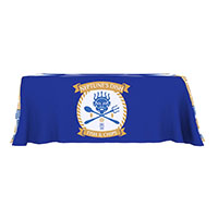 6′ Table Cover