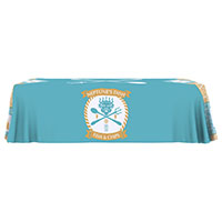8′ Table Cover