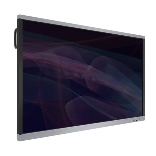 Touchscreen & Interactive Displays