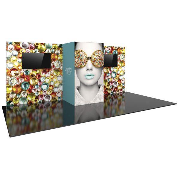Vector Frame Master Modular Backwall Kit 27