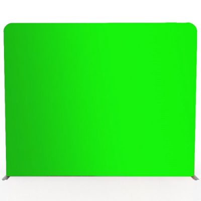 wave-tube-modular-10ft-green-screen-kit